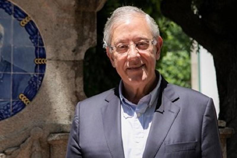 Morreu António Almeida Henriques, presidente da Câmara de Viseu