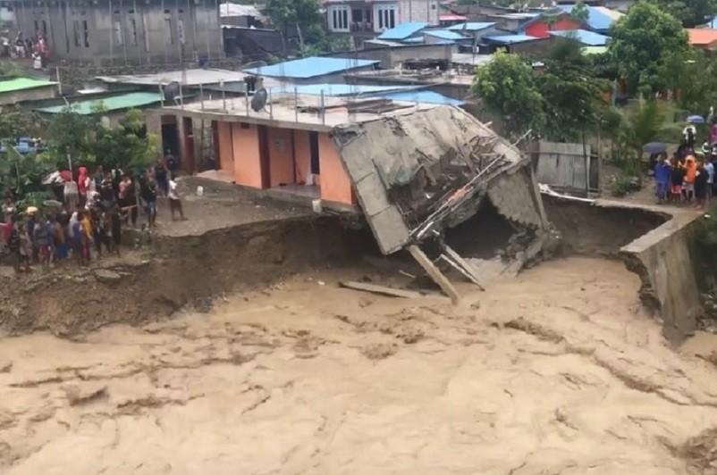 Balanço das cheias em Díli aumenta para 11 vítimas mortais