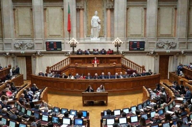 Parlamento repete modelo restritivo de presenças na sessão solene do 25 de Abril