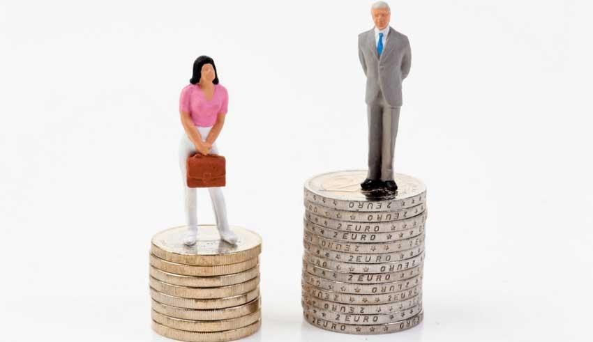 Campanha para promover igualdade salarial entre homens e mulheres arrancou hoje