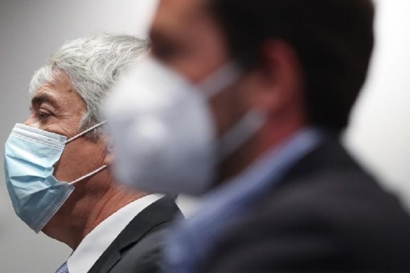 Ex-primeiro-ministro José Sócrates ilibado de corrupção com Grupo Lena