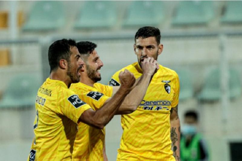 Portimonense vence Vitória de Guimarães na abertura 26.ª jornada da I Liga
