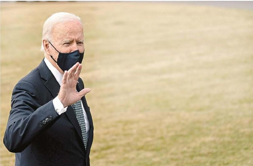 Biden anuncia retirada total de tropas do Afeganistão até 11 de setembro