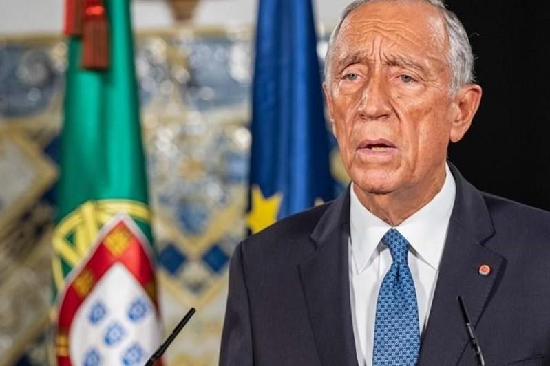 Presidente da República fala ao país na quarta-feira às 20:00