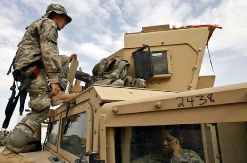 Biden e NATO retiram tropas do Afeganistão a partir de 01 de maio