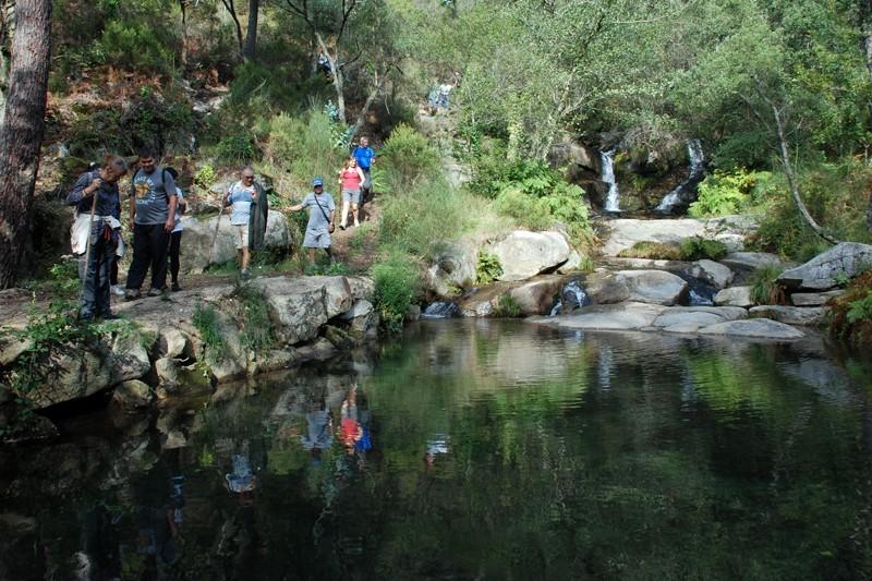 Programa Caminhar para conhecer Barcelos de regresso à acção