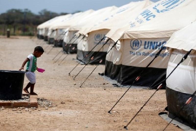 Portugal recebeu 30 migrantes no âmbito de programa voluntário do ACNUR