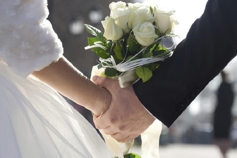 Portugal regista quebra de 43,1% de casamentos em 2020 face a 2019 - INE
