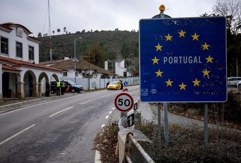 Espanha prolonga até 01 de maio controlo na fronteira com Portugal