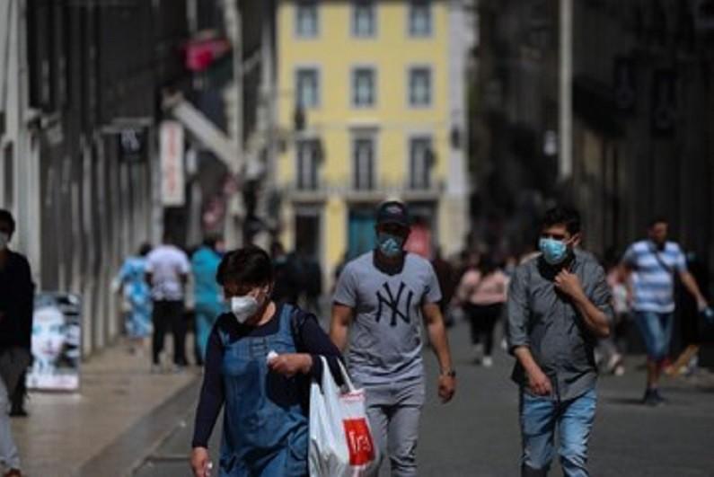 Portugal contabiliza mais cinco mortes e 649 novos casos