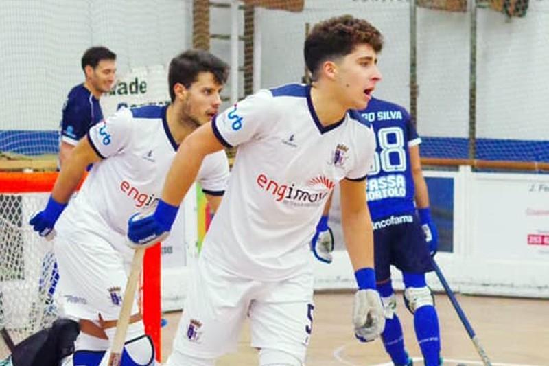 HC Braga atira Famalicense para a II Divisão