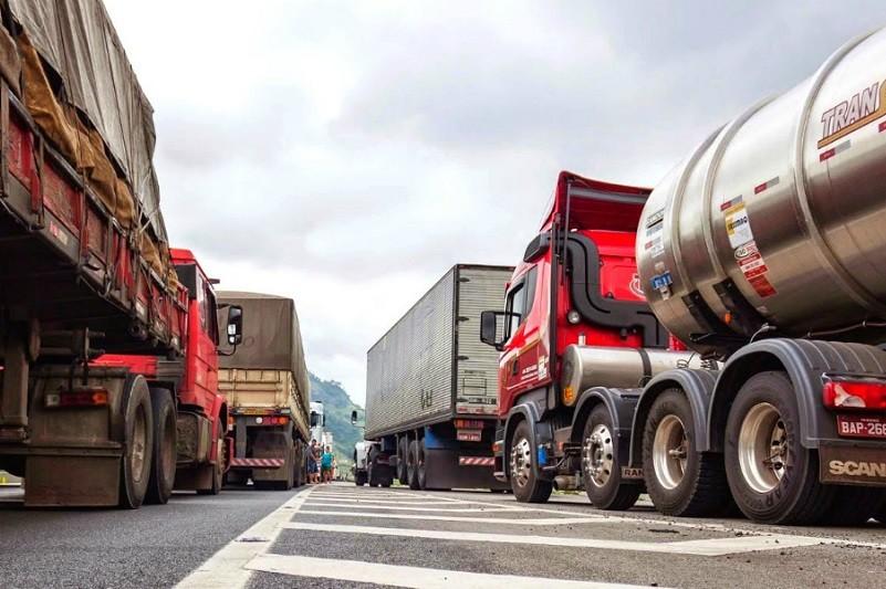 GNR lança operação de fiscalização a veículos pesados a partir de segunda-feira