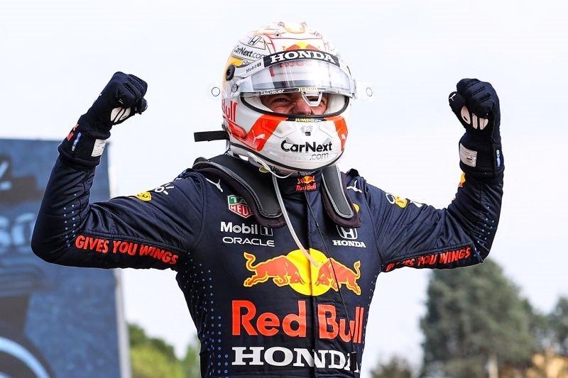 Max Verstappen vence GP Emilia Romagna de Fórmula 1