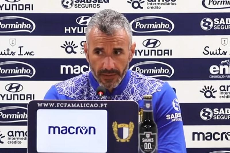 Ivo Vieira adverte que é