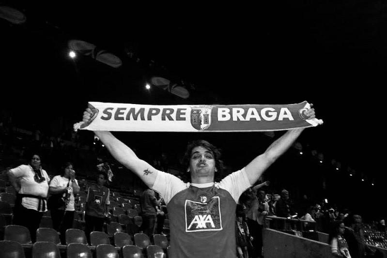 António Pedro Peixoto não é candidato no Sporting Clube de Braga
