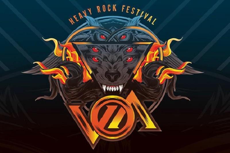 Festival VOA Heavy Rock adiado para 2022
