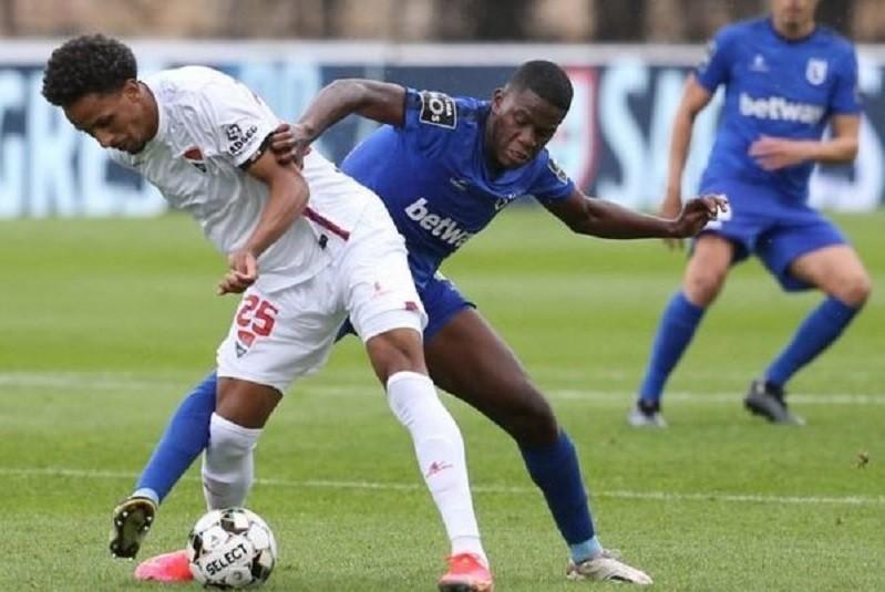 Belenenses SAD vence Gil Vicente com golo obtido já nos descontos