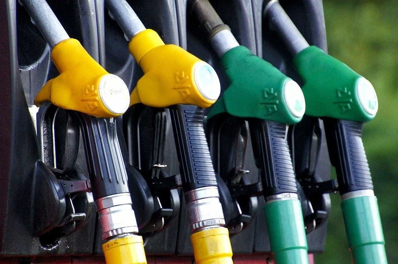 Consumo de combustíveis aumenta 24% em março após cinco meses a descer  ERSE