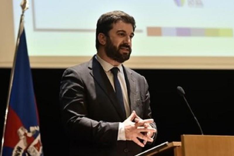 Ministro da Educação considera altamente condenáveis incidentes em Moreira de Cónegos