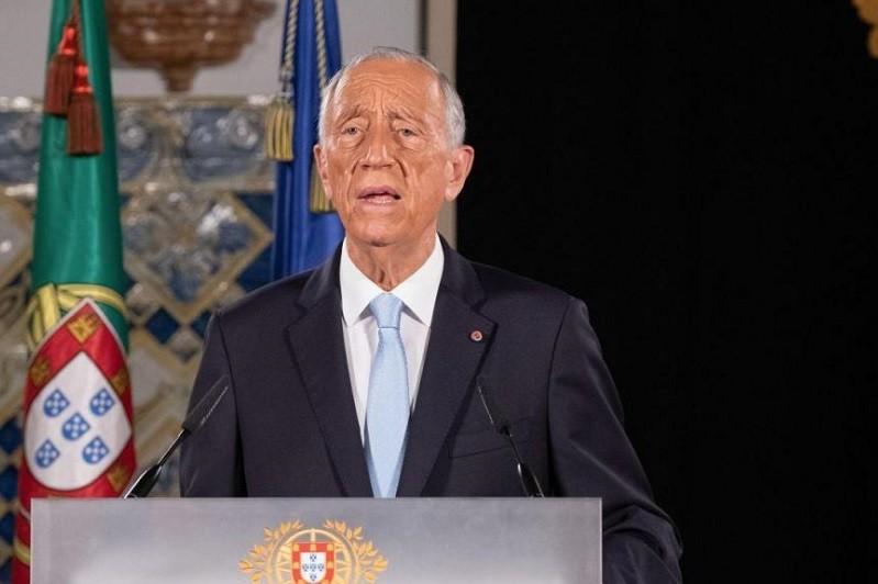Presidente da República anuncia fim do estado de emergência