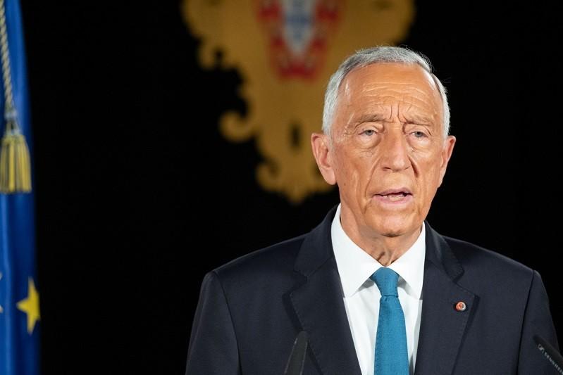PR defende que responsabilidade é sobretudo dos portugueses e pede disciplina