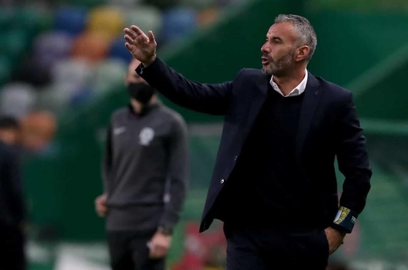 Ivo Vieira diz que Famalicão está obrigado a vencer jogo com FC Porto