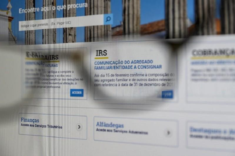 Mais de metade das declarações do IRS já foram entregues - Finanças