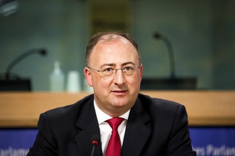 José Manuel Fernandes é relator para os Fundos Europeus 2021/2027