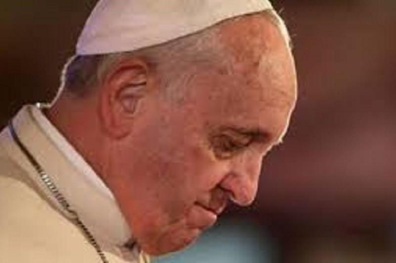 Papa pede suspensão temporária dos direitos das vacinas