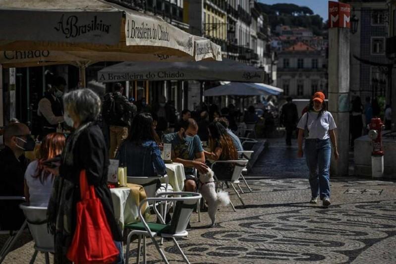 Portugal com duas mortes e 406 novos casos nas últimas 24 horas