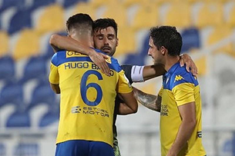 Estoril Praia sagra-se campeão da II Liga