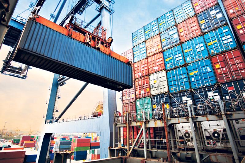 Exportações sobem 6,2% e importações diminuem 5,3% no 1.º trimestre  INE