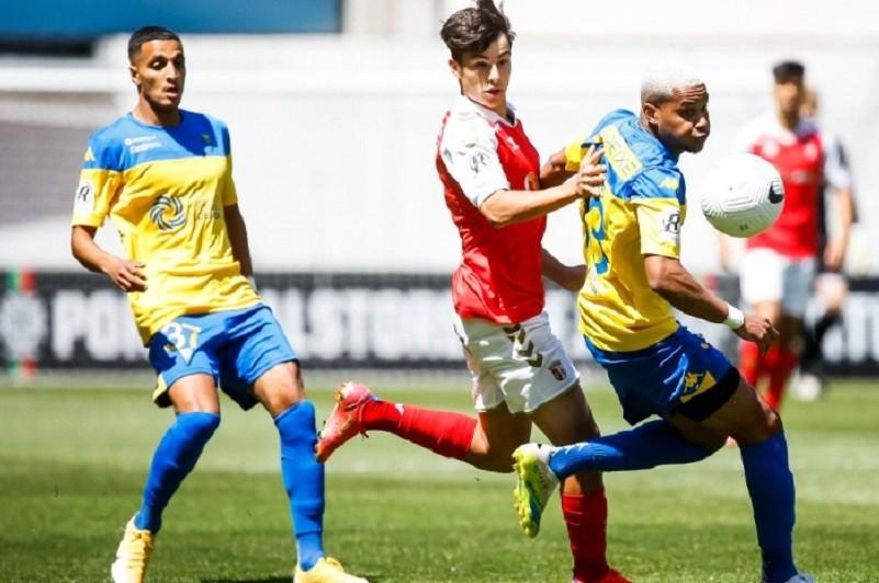 Estoril Praia vence Sporting de Braga e conquista Taça Revelação