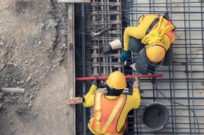 Sindicato da Construção pede reunião com ministro das Infraestruturas devido a acidentes