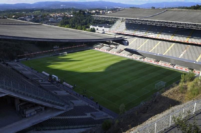 Sporting de Braga recorre da interdição da