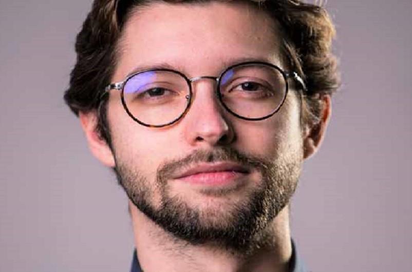 Bruno Gonçalves candidato único à liderança dos jovens da Internacional Socialista