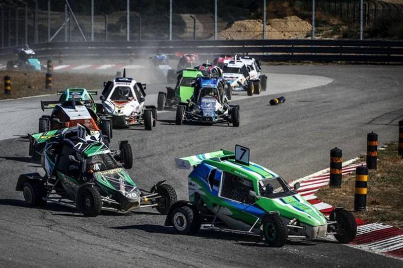 Nacional de ralicross, super buggy e kartcross faz vibrar Montalegre