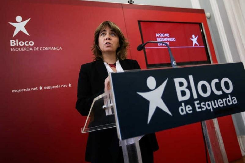 Catarina Martins diz que nova injeção no Novo Banco seria