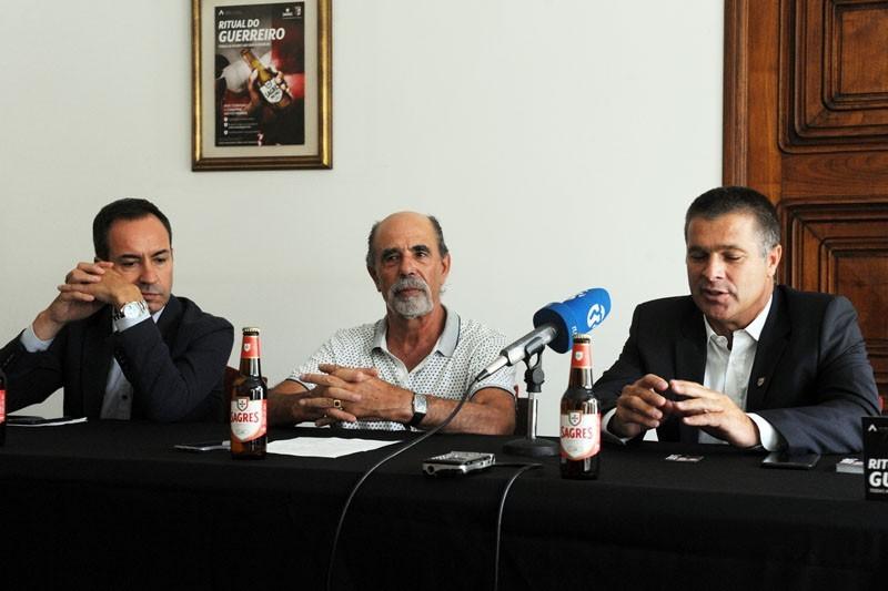 Ritual do Guerreiro quer aproximar SC Braga dos adeptos e da cidade