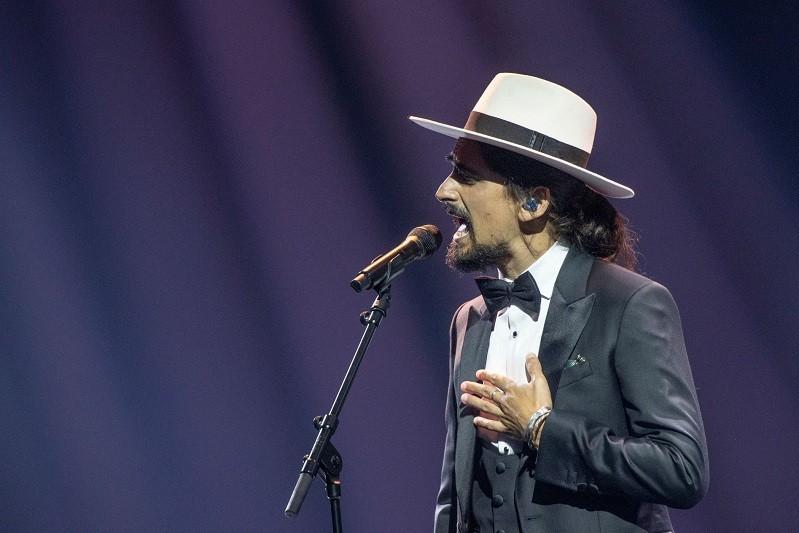 Quase 40 países em competição a partir de terça-feira no Festival Eurovisão da Canção