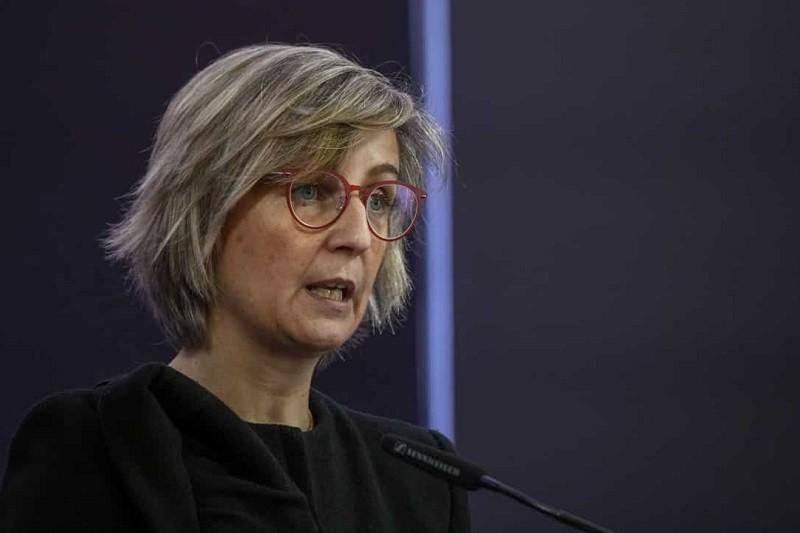 Ministra da Saúde diz que medidas de confinamento são adaptadas à atual situação