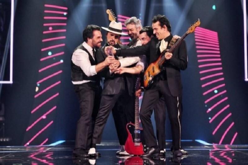 Portugal compete hoje por lugar na final da Eurovisão com The Black Mamba