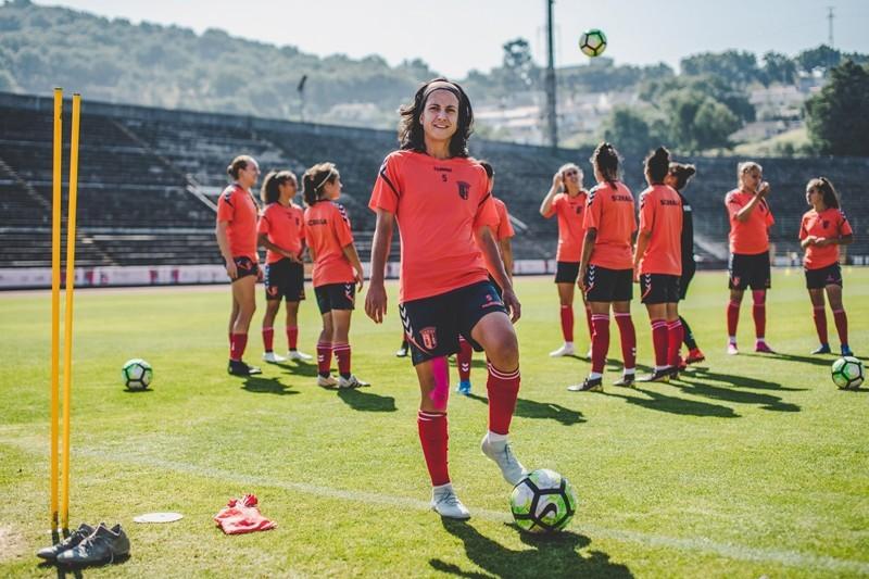 SC Braga com os olhos na Supertaça feminina