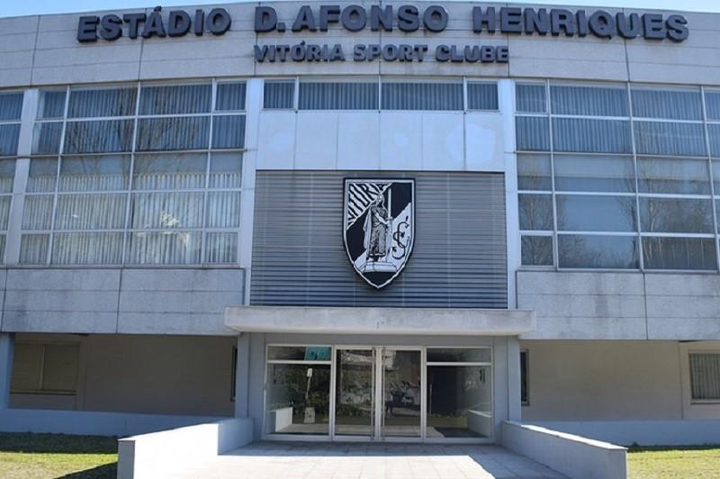 Guimarães muda assembleia-geral para o estádio com lotação para 1.047 sócios