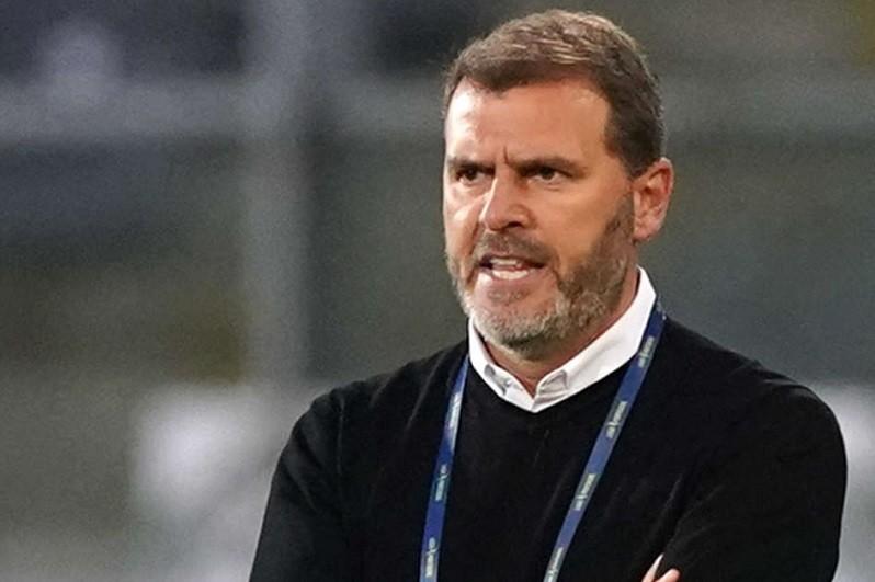 João Henriques confirma negociações encaminhadas para treinar Moreirense