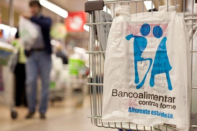 Banco Alimentar recolhe donativos entre hoje e 06 de junho