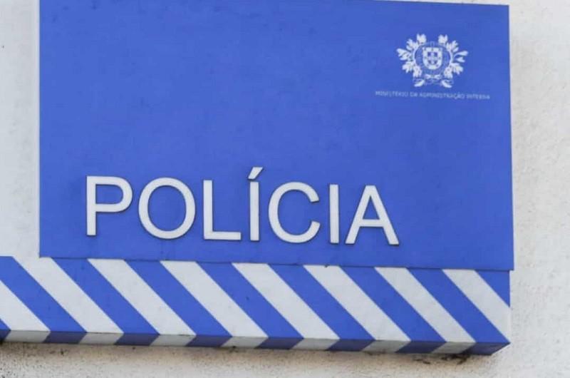 Polícias em protesto em Lisboa para exigir pré-aposentação e suplemento de risco