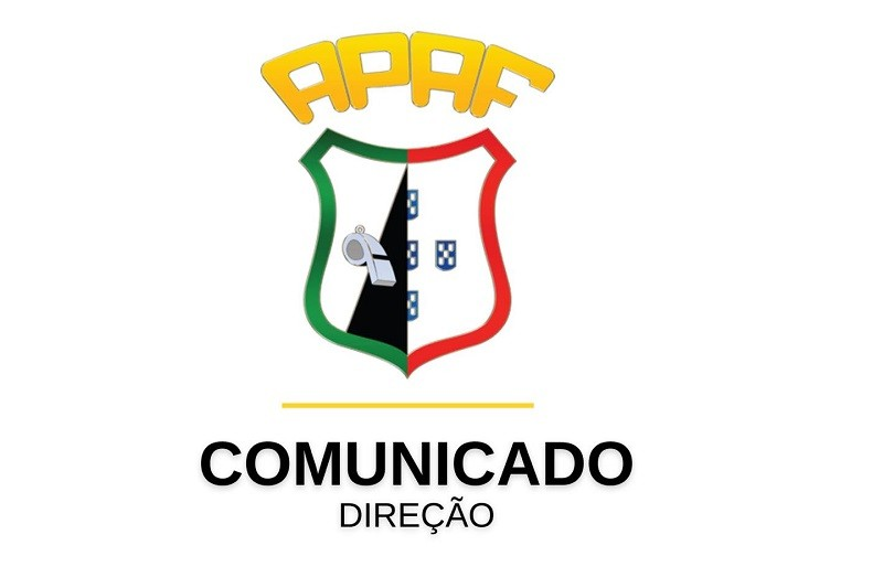 APAF repudia agressões a árbitro durante jogo do distrital da Guarda
