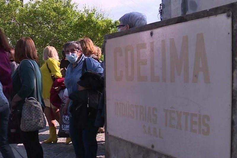 Têxtil Mabera, de Famalicão, apresenta proposta para recuperar Coelima