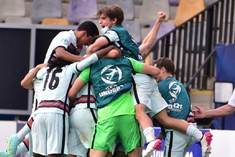 Euro sub-21: Portugal e Alemanha discutem 23.º troféu continental de esperanças
